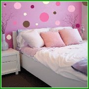 Instant Murals Wall Decals